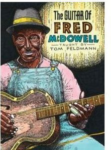 Guitar of Fred McDowell [Import]