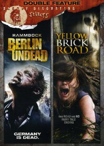 Bloody Disgusting Double Feature: Volume 1