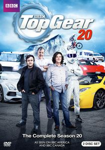 Top Gear 20: The Complete Season 20