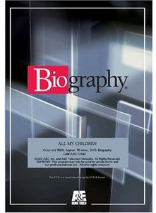 Biography - All My Children