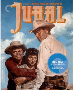 Jubal (Criterion Collection)