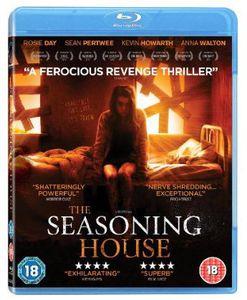 Seasoning House [Import]
