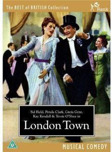 London Town [Import]