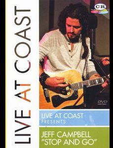 Stop & Go-Live at Coast