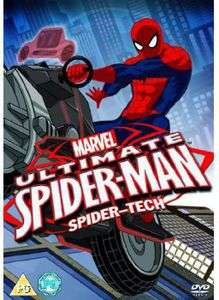 Ultimate Spider-Man 1: Spider-Tech [Import]