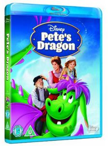 Pete's Dragon [Import]