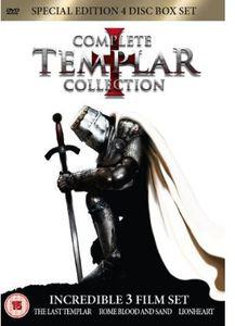 Last Templar [Import]