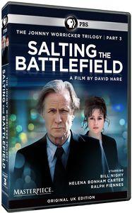 Worricker: Salting the Battlefield (Masterpiece)
