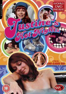 Justines Hot Nights [Import]