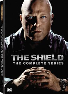 The Shield: The Complete Series