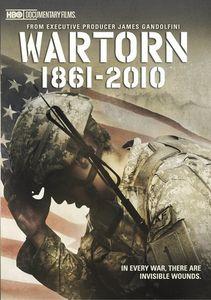 Wartorn 1861-2010