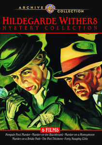 Hildegarde Withers Mystery Collection