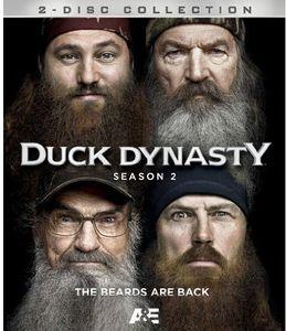 Duck Dynasty: Season 2
