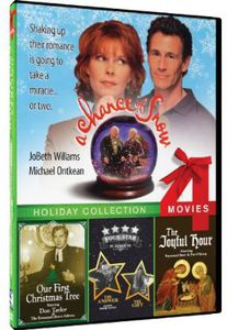 4 Movies Holiday Collection: Volume 2