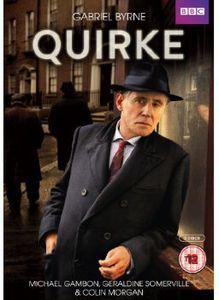 Quirke [Import]
