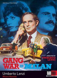 Gang War in Milan (Milano Rovente)
