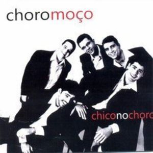 Chico No Choro [Import]