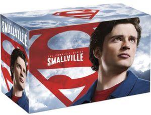 Smallville: Seasons 1-10 [Import]