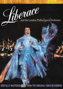 Complete Extended Collector's Edition , Liberace