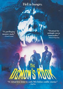 The Demon's Rook