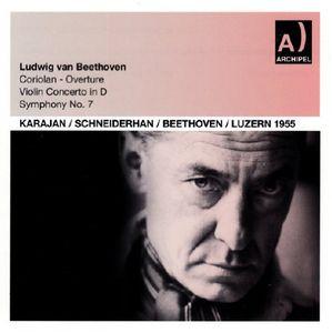 VLN Konzert Schneiderhan