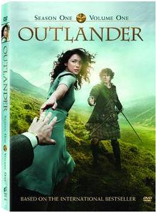 Outlander: Season One Volume One , Stanley Anderson