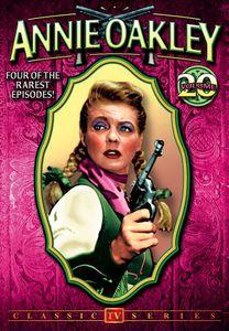 Annie Oakley: Volume 20