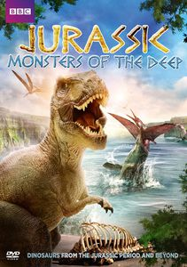 Jurassic: Monsters of the Deep