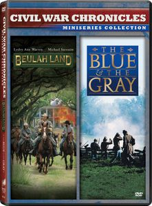 Civil War Chronicles: Miniseries Collection: Beulah Land /  The Blue and the Gray