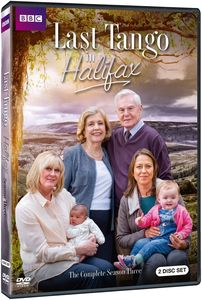 Last Tango in Halifax: The Complete Season Three