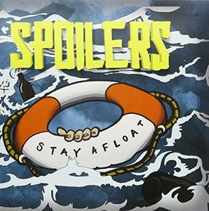 Stay Afloat [Import] , Spoliers