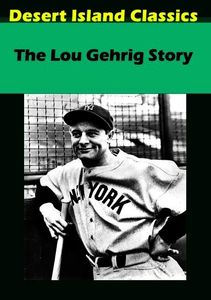 The Lou Gehrig Story