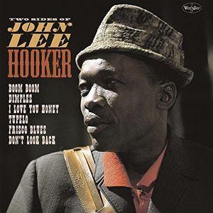 Two Sides Of John Lee Hooker [Import] , John Lee Hooker