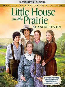 Little House on the Prairie: Season Seven
