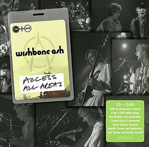 Access All Areas [Import]