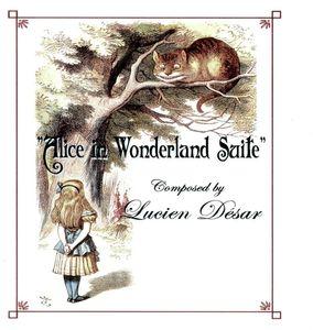 Alice in Wonderland Suite