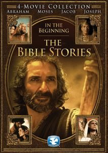 The Bible Stories: In the Beginning