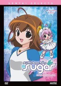 Little Snow Fairy Sugar