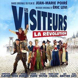 Les Visiteurs : La Revolution (Original Soundtrack) [Import]