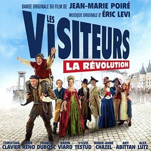 Les Visiteurs : La Revolution (Original Soundtrack) [Import]