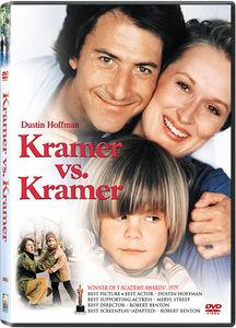 Kramer vs. Kramer , Howard Duff