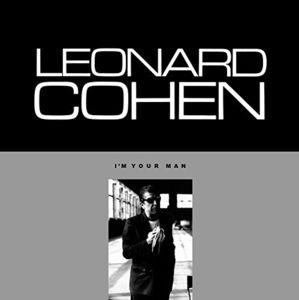 I'm Your Man [Import] , Leonard Cohen