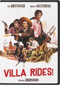 Villa Rides!