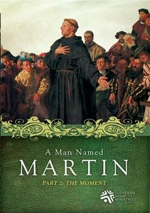 Man Named Martin Part 2: The Movement