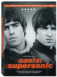 Oasis: Supersonic