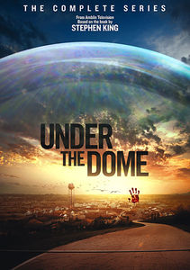 Under the Dome: The Complete Series , Mike Vogel