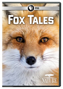 NATURE: Fox Tales
