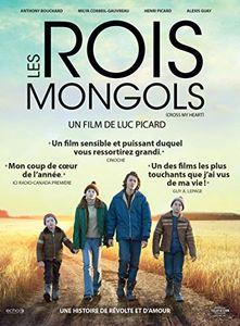 Les Rois Mongols (Cross My Heart) [Import]
