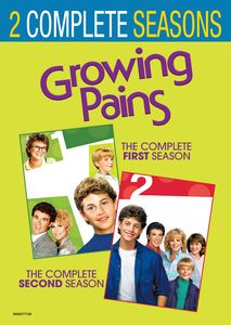 Growing Pains: Seasons 1-2