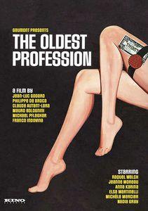 The Oldest Profession , Michele Mercier